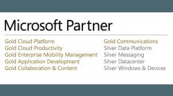 FPT Partenariat avec Microsoft